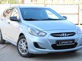 Hyundai Accent 2012 года за 3 990 000 тг. в Экибастуз
