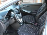 Hyundai Accent 2012 года за 3 990 000 тг. в Экибастуз – фото 5