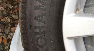 Зимние шины с дисками на Камри 70 в отличном состоянии родные за 330 000 тг. в Алматы