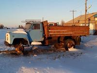 ГАЗ  53 1990 года за 500 000 тг. в Караганда