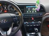 Hyundai Elantra 2020 года за 7 700 000 тг. в Актобе
