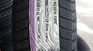 Шины зимние Nexen Tire.225 50 17 за 140 000 тг. в Алматы