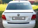 Volkswagen Polo 2014 года за 3 700 000 тг. в Алматы – фото 4