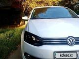 Volkswagen Polo 2014 года за 3 700 000 тг. в Алматы – фото 5