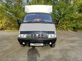 ГАЗ ГАЗель 1999 года за 1 900 000 тг. в Усть-Каменогорск