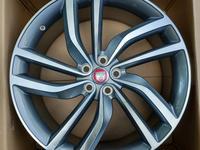Авто диски новые диски r20 Jaguar за 440 000 тг. в Нур-Султан (Астана)