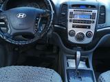 Hyundai Santa Fe 2007 года за 5 500 000 тг. в Караганда – фото 5