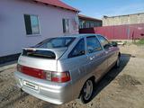 ВАЗ (Lada) 2112 (хэтчбек) 2005 года за 1 050 000 тг. в Атырау – фото 3