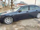 BMW 745 2002 года за 2 000 000 тг. в Кызылорда – фото 3