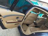 BMW 745 2002 года за 2 000 000 тг. в Кызылорда – фото 4