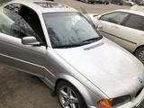 BMW 325 2001 года за 2 800 000 тг. в Алматы