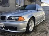 BMW 325 2001 года за 2 900 000 тг. в Алматы – фото 2