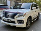Lexus LX 570 2012 года за 22 500 000 тг. в Кызылорда