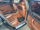 Bentley Continental Flying Spur 2007 года за 14 500 000 тг. в Алматы – фото 4