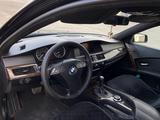 BMW 530 2005 года за 3 700 000 тг. в Жанаозен – фото 5