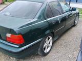 BMW 318 1992 года за 700 000 тг. в Талдыкорган – фото 2