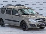 ВАЗ (Lada) Largus 2014 года за 3 250 000 тг. в Алматы – фото 3