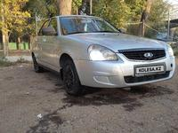 ВАЗ (Lada) Priora 2170 (седан) 2013 года за 2 200 000 тг. в Алматы