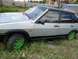 ВАЗ (Lada) 2109 (хэтчбек) 2002 года за 720 000 тг. в Усть-Каменогорск
