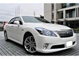 Toyota Crown 2011 года за 3 100 000 тг. в Алматы – фото 3