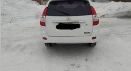 ВАЗ (Lada) 2171 (универсал) 2012 года за 1 900 000 тг. в Кокшетау – фото 2