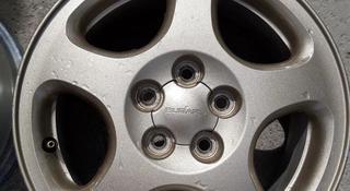 Легкосплавные диски без резины. за 60 000 тг. в Алматы