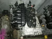 Двигатель qr25 2.5 Altima за 333 тг. в Алматы
