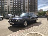 BMW 520 1994 года за 2 000 000 тг. в Караганда – фото 2