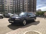 BMW 520 1994 года за 2 000 000 тг. в Караганда – фото 3