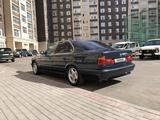 BMW 520 1994 года за 2 000 000 тг. в Караганда – фото 4