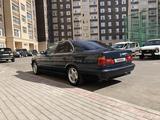 BMW 520 1994 года за 2 000 000 тг. в Караганда – фото 5