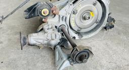 Контрактный Акпп Mazda MPV GY 2.5 полный привод. Из Японии! за 170 000 тг. в Нур-Султан (Астана) – фото 2
