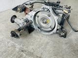 Контрактный Акпп Mazda MPV GY 2.5 полный привод. Из Японии! за 170 000 тг. в Нур-Султан (Астана) – фото 3
