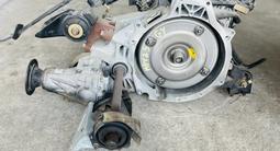 Контрактный Акпп Mazda MPV GY 2.5 полный привод. Из Японии! за 170 000 тг. в Нур-Султан (Астана) – фото 4
