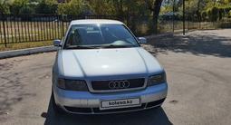 Audi A4 1996 года за 1 700 000 тг. в Талгар