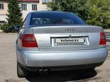 Audi A4 1996 года за 1 700 000 тг. в Талгар – фото 2
