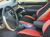 Audi A4 1996 года за 1 700 000 тг. в Талгар – фото 4