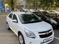 Chevrolet Cobalt 2021 года за 6 500 000 тг. в Алматы