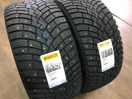 Зимние новые шины PIRELLI/Scorpion Ice Zero2 за 415 000 тг. в Алматы
