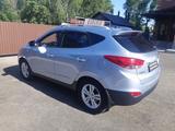 Hyundai Tucson 2011 года за 6 200 000 тг. в Усть-Каменогорск – фото 4