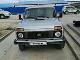 ВАЗ (Lada) 2131 (5-ти дверный) 2007 года за 1 700 000 тг. в Кызылорда