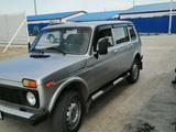ВАЗ (Lada) 2131 (5-ти дверный) 2007 года за 1 700 000 тг. в Кызылорда – фото 5