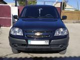 Chevrolet Niva 2016 года за 4 000 000 тг. в Кызылорда – фото 2