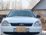 ВАЗ (Lada) 2171 (универсал) 2012 года за 1 700 000 тг. в Алматы – фото 2