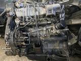Двигатель kd2 дизель 2, 5 за 700 000 тг. в Алматы
