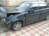 ВАЗ (Lada) 2170 (седан) 2008 года за 500 000 тг. в Костанай