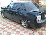 ВАЗ (Lada) 2170 (седан) 2008 года за 500 000 тг. в Костанай – фото 2