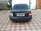 ВАЗ (Lada) 2170 (седан) 2008 года за 500 000 тг. в Костанай – фото 3