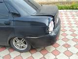 ВАЗ (Lada) 2170 (седан) 2008 года за 500 000 тг. в Костанай – фото 4