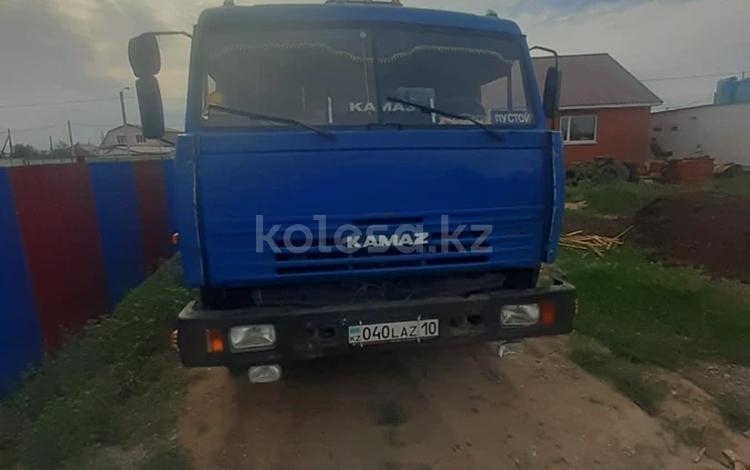КамАЗ  5410 1994 года за 8 000 000 тг. в Костанай